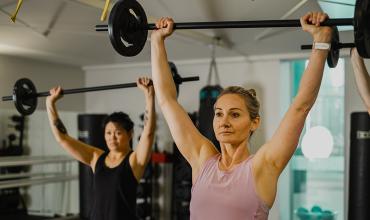 Habit Health: Power