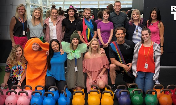 Habit Health: Proudly Supporting LGBTQ+