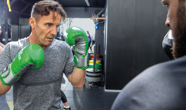 Habit Health: Boxing Circuit