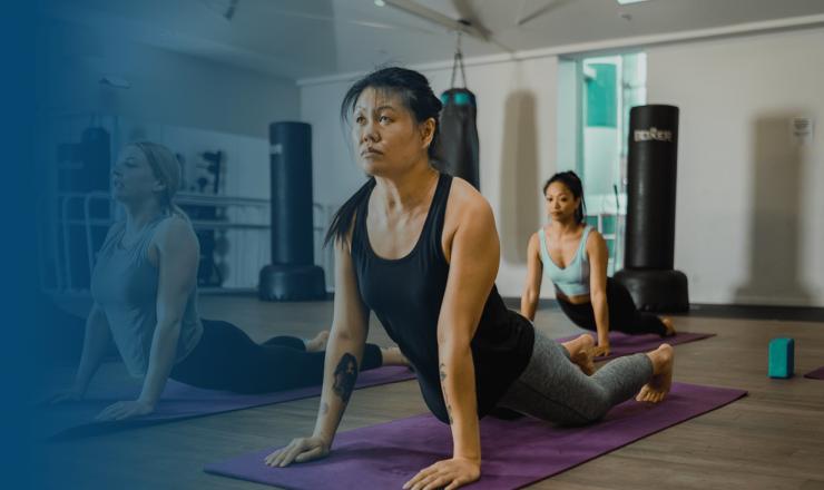 Habit Health: Spotlight on Una Hubbard