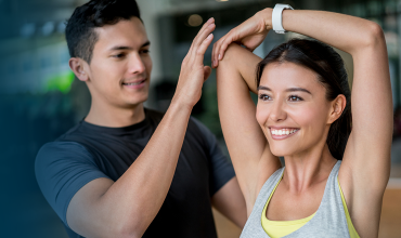 Physio Special: One-Month Gym Membership - Only $99