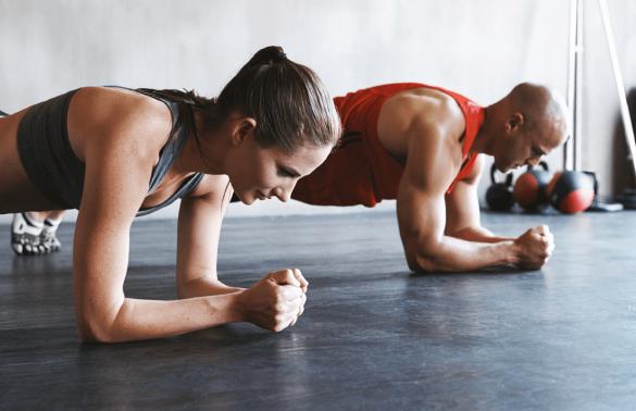 Habit Health: Fitness On Demand™