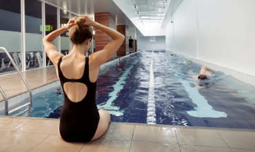 Habit Health: Swimming
