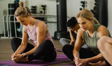 Habit Health: Yoga – Vinyasa