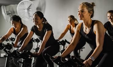 Habit Health: Spinning